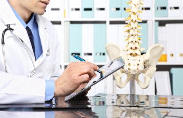 cura mal di schiena roma